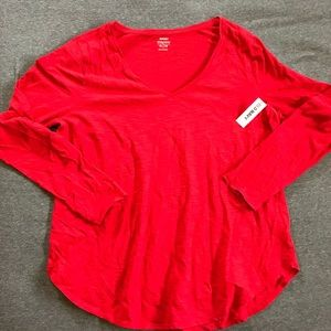Old Navy Long Sleeved Tee - NEW